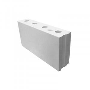 Стеновой пустотелый пеноблок D300 размером 200х400х600 мм
