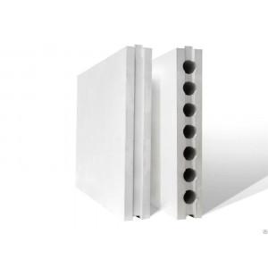 Стеновой пустотелый газоблок ВКБ D500 размером 300х400х600 мм
