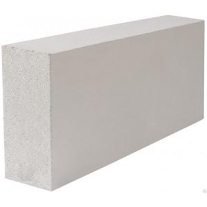 Газосиликатный блок Поревит D500 размером 600х250х150 мм