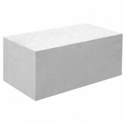 Силикатный блок Бонолит D500 600х300х100 мм