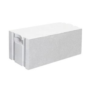 Силикатный блок Бонолит D500 размером 625х250х375 мм