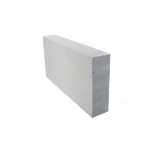 Стеновой полнотелый пеноблок D500 размером 300х600х600 мм