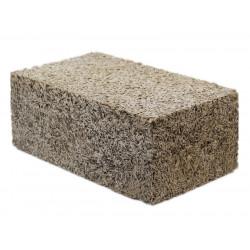 Стеновой арболитовый блок 500х250х150 мм