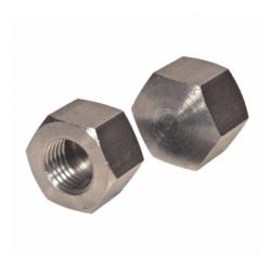 Гайка из нержавеющей стали слепая А2 М6 TECH-KREP 2 шт.