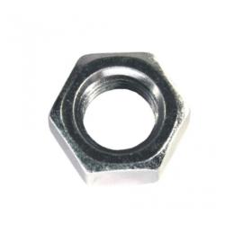 Гайка шестигранная М6 Качественный крепеж 350 шт.