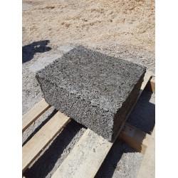 Арболитовый блок 400*250*500
