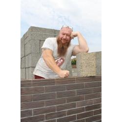 Стеновой Арболитовый Блок 600х300х200 мм