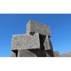 Арболит Строительный материал, в 1 м3/33,3 блока